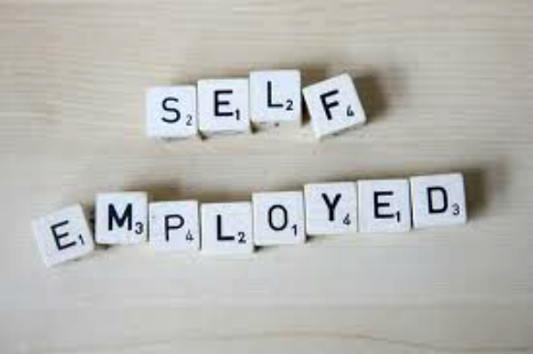 Self-Employed? Prepare for a long conversation with your mortgage broker