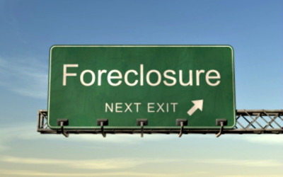 Facing Foreclosure? What Can You Do?
